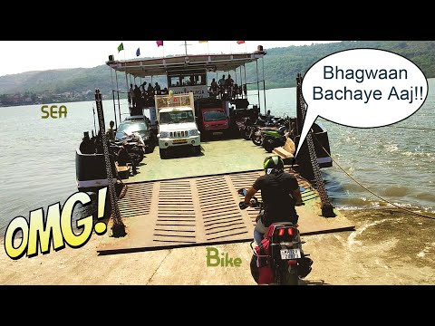 Trip from Pune to Velas - Nikle Akshi Beach k liye pahuch gaye Velas