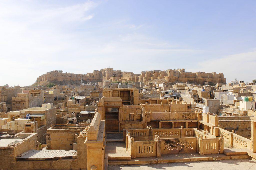 TTV Jaisalmer Fort