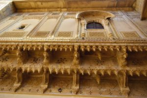 Jaisalmer Fort Designs