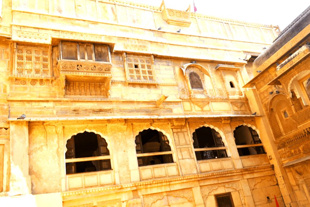 TTV Jaisalmer Fort_1