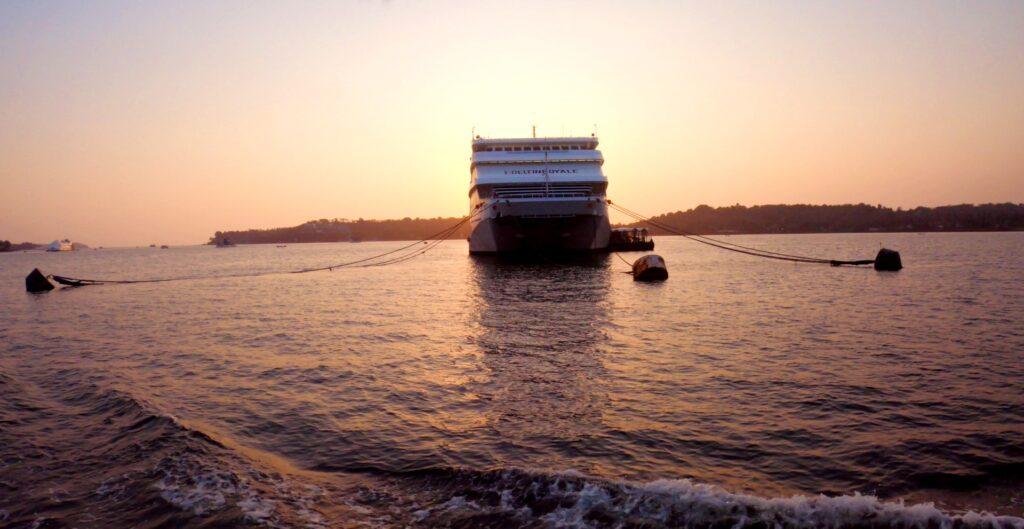TTV Deltin Cruise Royale 2