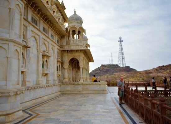 jaswant thada outer